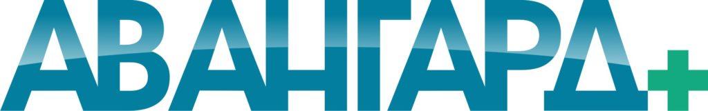 Логотип Авангард+