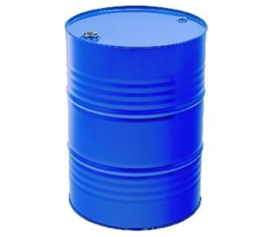 Металлическая бочка 216,5 литров