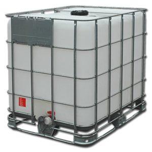 Фото еврокуба 1000 литров