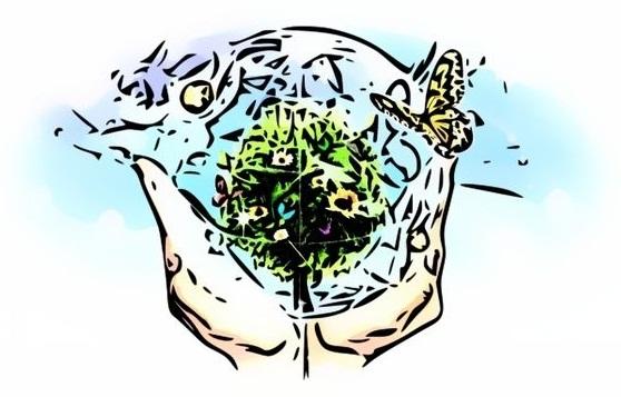 сохрани экологию